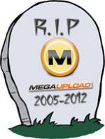 Megaupload Is Now Dead Forever!
